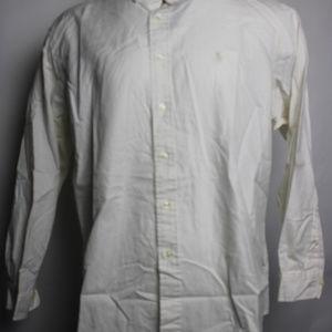 Ralph Lauren 34/35 Long Sleeve Button Up Shirt